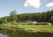 Rekreační středisko Varvažov