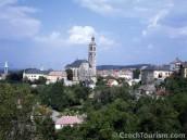 Kutná Hora - město