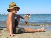 Pláž Cesenatica
