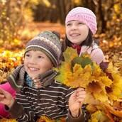 Podzimní tábory