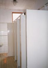 Růžená-rekonstrukce sprchy