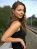 Ošťádalová Barbora, věk 21 let