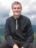 Mgr. Kulhánek Tomáš, věk 28 let