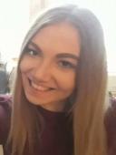 Axmannová Lucie, věk 22 let