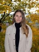Kratochvílová Aneta, věk 22 let