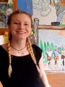 Šebestová Veronika, věk 22 let