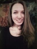 Hegerová Pavlína, věk 23 let