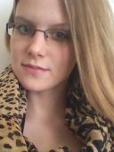 Bc. Černíčková Andrea, věk 24 let