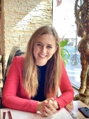 Šindelářová Andrea, věk 25 let