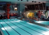 Aquapark v Příbrami