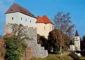 Hrad Kámen - Jindřichův Hradec
