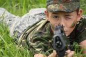Mini-Military