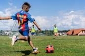 Fotbal camp