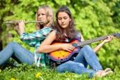 Kytarový tábor