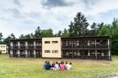 Stará Říše - tábor Doubrava