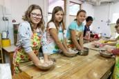 Kuchařský tábor
