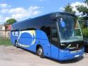 doprava zajištěna kvalitními autobusy