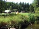 RS Ostrovec - krásné údolí řeky Skalice